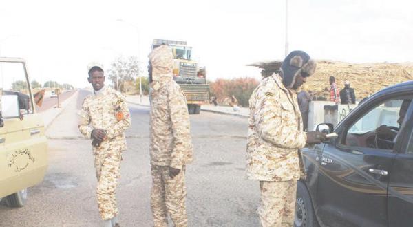 ۲۰نفر از رهبران شبه نظامیان طرابلس مالک ۵۰ سیستم جاسوسی و کنترلی هستند