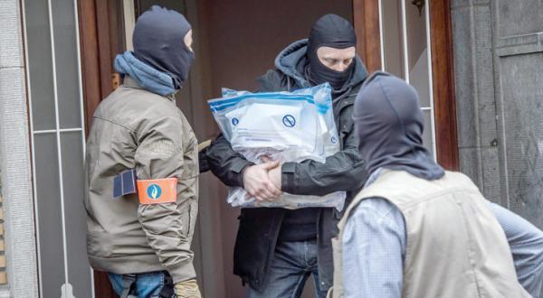 «برادران بکراوی» عاملان انفجارهای بروکسل… مقامات به دنبال نفر سوم