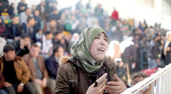 هیئت حماس امروز در قاهره برای موافقت با درخواست های مصر