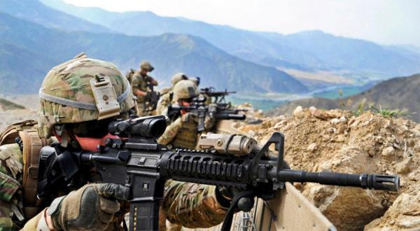 تناقض عراقی – آمریکایی درباره انتشار مارینز
