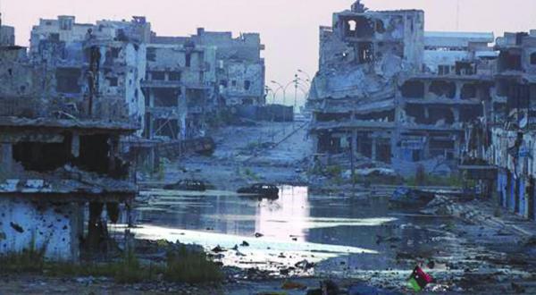 واشنگتن پس از سقوط قذافی برای متحد کردن کشور به دنبال یک «ماندلای لیبی» بود