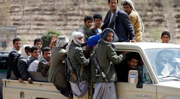 اختلافات مالی باعث رویارویی بین شبه نظامیان صالح و حوثی