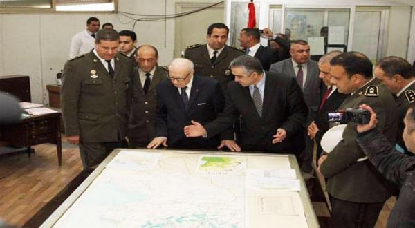 پس از حمله بن قردان.. تونس به دنبال یک منطقه آزاد تجاری در نزدیکی مرز لیبی