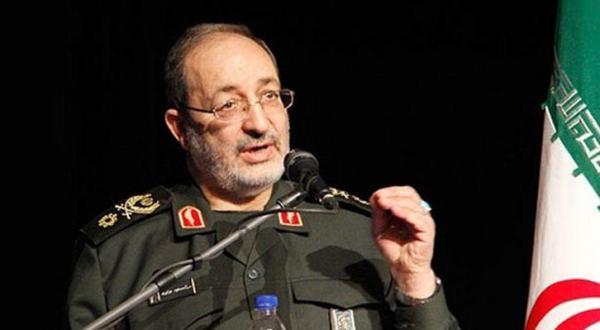 ایران: به یمن افراد نظامی می فرستیم همان گونه که به سوریه فرستادیم