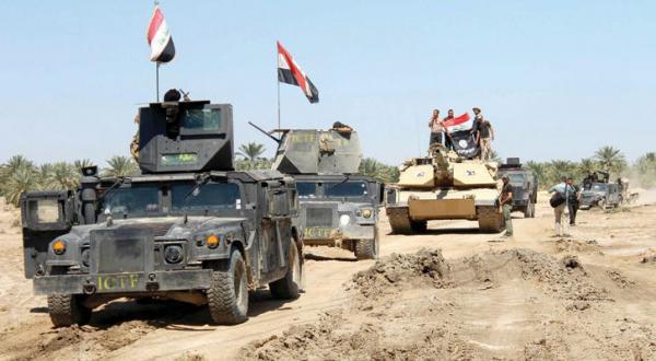 عراق: انبار یک استان فاجعه زده