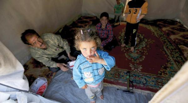 واشنگتن به دنبال جلوگیری از کنترل رژیم سوریه بر مناطق «داعش»