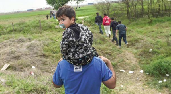 بازگشت آوارگان سوری به ترکیه از فردا