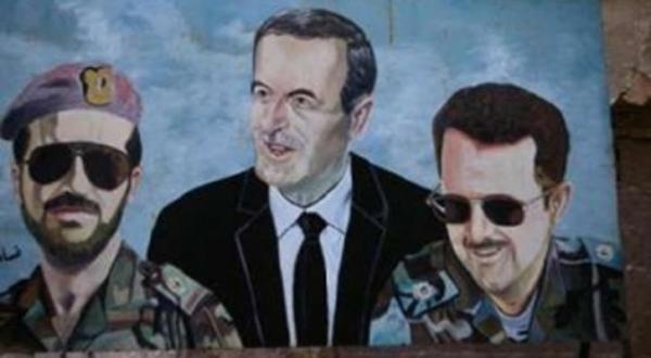 شخصیت های دینی علوی از اسد کناره می گیرند