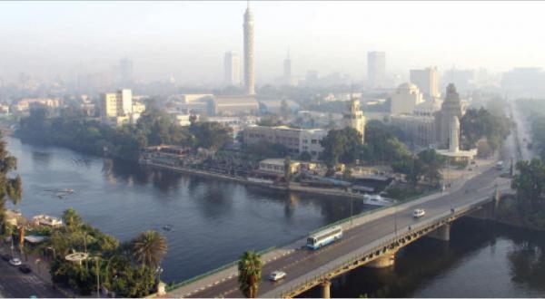 نشست عربستان سعودی- مصر چشم انداز جدیدی برای همکاری