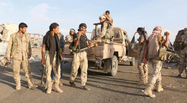 کشتار حوثی ها در آستانه آتش بس و دیدار هادی با مذاکره کنندگان دولت
