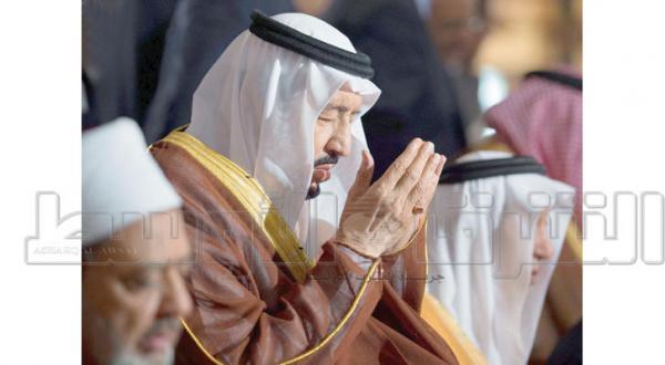 پادشاه عربستان سعودی در الازهر: با هر چیزی که نیاز است از شما حمایت می کنیم