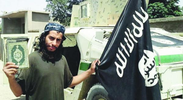 برادر اباعود از سوریه: برای انتقام بازخواهم گشت