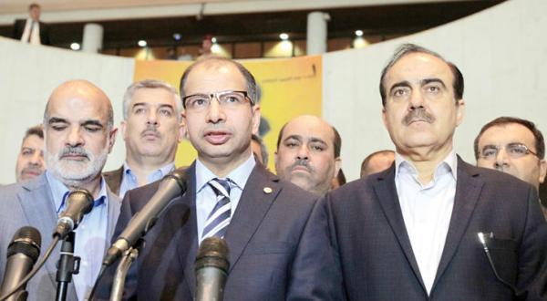 عراق: نمایندگان خواستار تغییر ریاست سه قوه می شوند