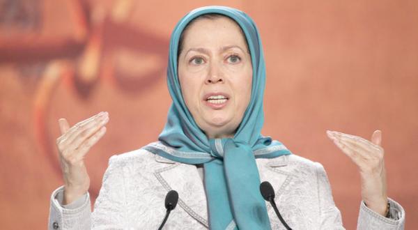 رهبر شورای ملی مقاومت ایران: سقوط اسد سقوط ایران را در پی خواهد داشت