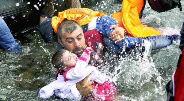 جوایز «پولیتزر» .. برای داستان هایی از تراژدی پناهندگان و قربانیان خشونت