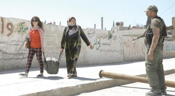 اپوزیسیون سوریه: پیش از تحقق خواسته های انسانی مذاکره نمی کنیم