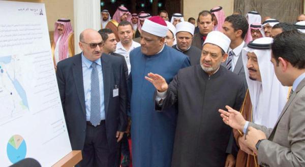 شهرک جدید اسلامی گنجایش ۴۰ هزار داوطلب از ۱۲۰ کشور را دارد