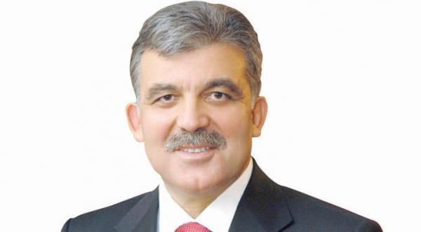 عبدالله گل رئیس جمهور سابق ترکیه