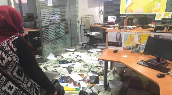 مغز متفکر حمله به دفتر «الشرق الأوسط» در بیروت نزدیک به «حزب الله» است