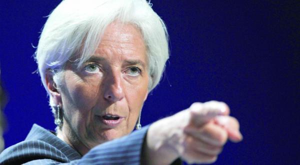در آستانه نشست لندن برای مبارزه با فساد.. «صندوق بین المللی پول»: دو تریلیون دلار حجم رشوه های سالیانه