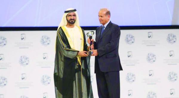کار حرفه ای الراشد را برترین شخصیت رسانه ای عرب می کند