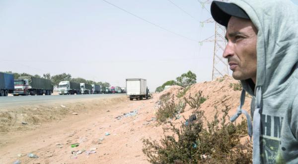 چشم «داعش» به دنبال تونس.. «بن قردان» به جای «الرقه»