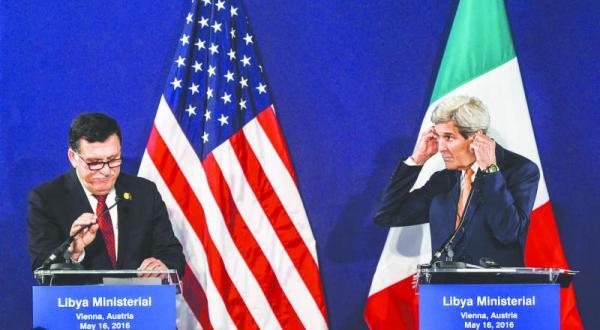 پس از کمی تردید… قدرت های بزرگ دولت آشتی ملی لیبی را مسلح می کنند