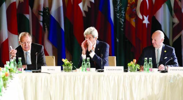 الزعبی به «الشرق الأوسط»: ۸۰ هزار مبارز ایرانی در سوریه