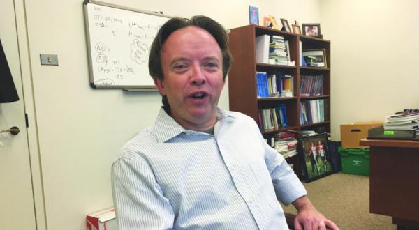 تیم کالین رئیس هیئت صندوق بین المللی پول