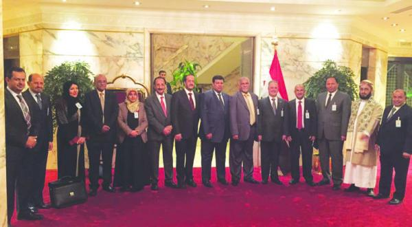 از سرگیری سرد مذاکرات یمن.. و بازگشت ولد الشیخ به نشست های دو جانبه