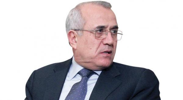 میشل سلیمان: «حزب الله» مسئول خلاء ریاست جمهوری در درجه اول است