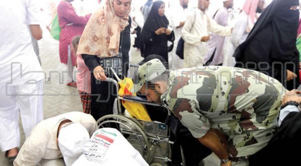 عربستان: ایران مسئول منع حجاج از انجام مناسک حج
