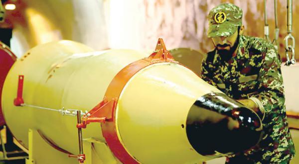 ایران در احداث یک پایگاه موشکی در اقلیم کردستان عراق