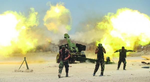 پس از تنگ شدن حلقه محاصره در فلوجه… «داعش» جبهه هیت را می گشاید