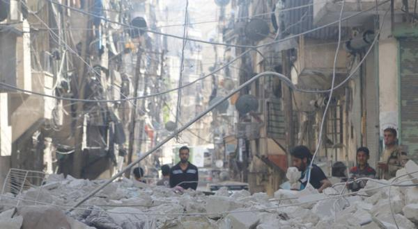 اپوزیسیون سوریه قصد جایگزینی دیپلمات هایی را دارد که از مذاکره کنندگان جدا گشته اند