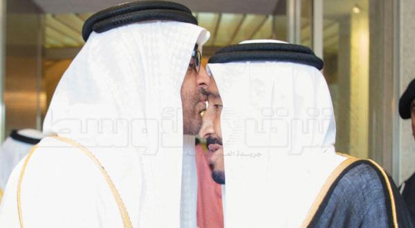 تقویت روابط عربستان سعودی و امارات با ایجاد شورای هماهنگی