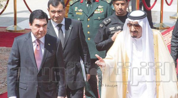 ملک سلمان از تهران خواست از مداخله در امور کشورهای منطقه دست بردارد