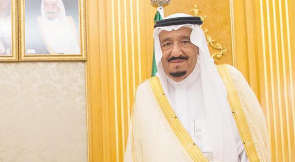 ملک سلمان بن عبد العزیز پادشاه عربستان سعودی