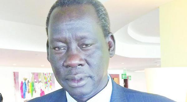 وزیر خارجه سودان جنوبی: به دنبال پیوستن به اتحادیه عرب هستیم