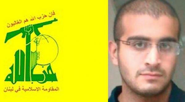 «اف بی آی»: عامل «کشتار اورلاندو» با «حزب الله» در ارتباط بود