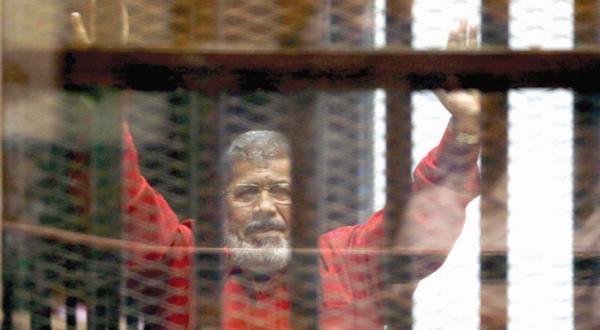 دومین ابد برای مرسی سال های حبس او را به ۸۵ سال افزایش می دهد