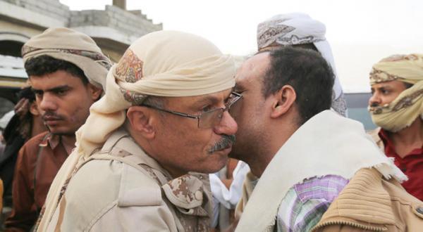 یمن: بزرگ ترین مبادله اسرا از زمان «طوفان قاطع»
