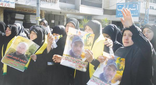 پس از بحران با اسد.. شکست دیگری برای «حزب الله» با از دست دادن ۲۳ مبارز