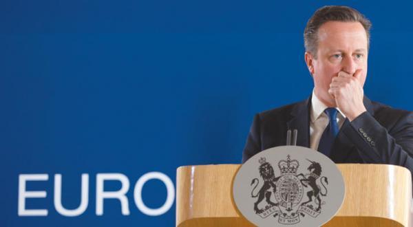 گلستان: طرفداران باقی ماندن در اتحادیه اروپا پس از مرگ کاکس فعالیت خود را از سر می گیرد