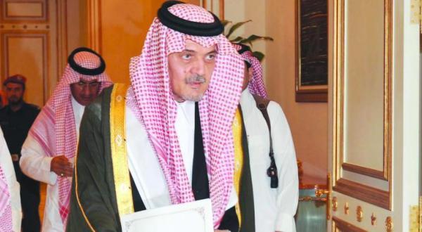 خالد بن سعود: مشکلات جسمانی الفیصل با اشغال کویت آغاز شد