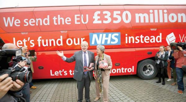 کری: خروج بریتانیا از اتحادیه اروپا ممکن است رخ ندهد