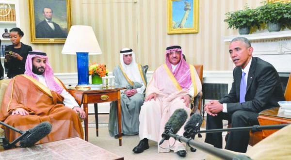 سفر محمد بن سلمان به آمریکا: ۳ ایستگاه و پرونده های داغ
