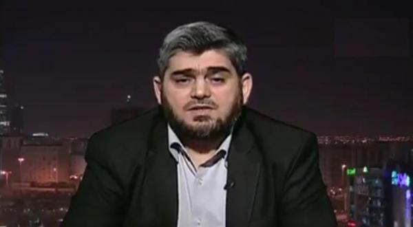 کمیسیون مذاکره کننده سوریه ترکیب داخلی خود را مجدداً بازیابی می کند