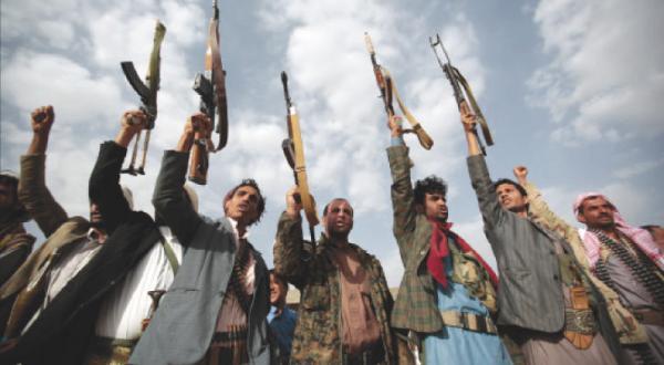 حوثی ها به منظور افزایش سهم خود در مذاکرات در سوابق ارتش دستکاری می کنند