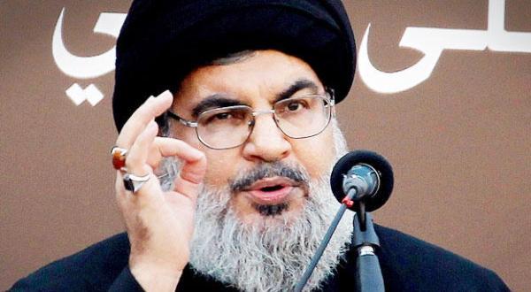 حسن نصر الله: همچنانکه پول از ایران به دستمان رسید موشکها هم رسید
